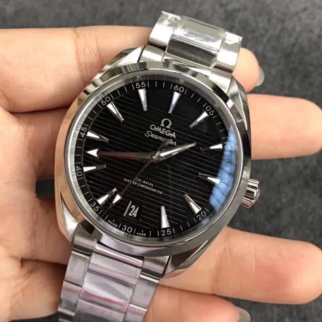 IWC 時計 コピー 銀座店 、 OMEGA - OMEGAメンズ 腕時計の通販 by a83284305's shop|オメガならラクマ