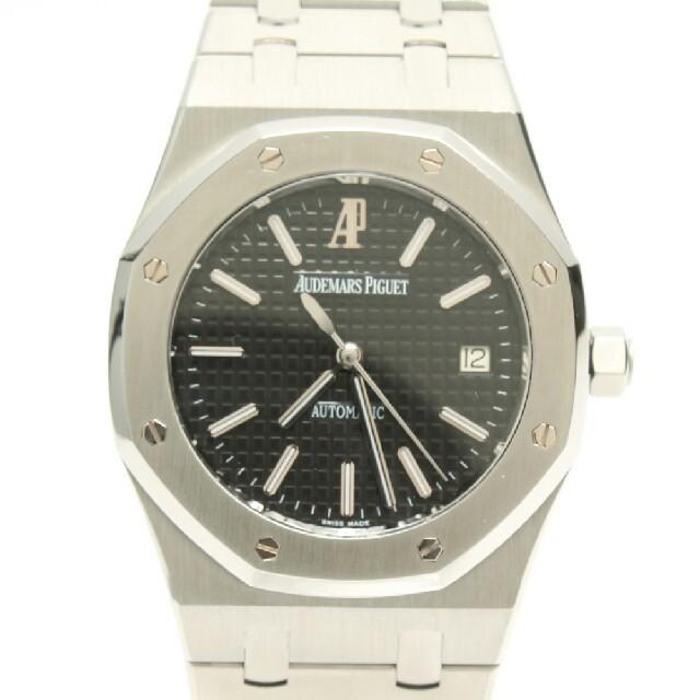 ロレックス 定価 - オーデマピゲ ロイヤルオーク自動巻き腕時計 AUDEMARS PIGUETの通販 by なおい's shop|ラクマ