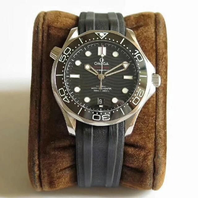 OMEGA - OMEGA 腕時計自動8800 URの通販 by オヤナギsa's shop|オメガならラクマ