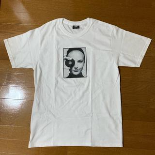 ステューシー(STUSSY)のSTUSSY 2019ss printemps tee(Tシャツ/カットソー(半袖/袖なし))