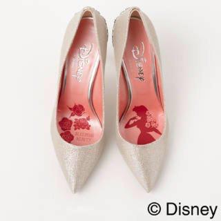 ディズニー(Disney)の最終値下げ!早い者勝ち ダイアナ ディズニーコラボ プリンセスティアラ パンプス(ハイヒール/パンプス)