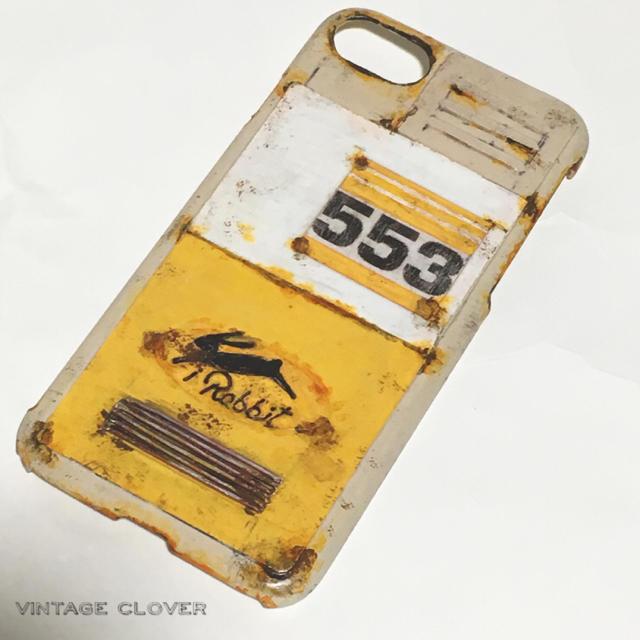iphone x ケース 超 薄 型 、 アイラビットYB553iPhone8対応ケース/オーダー の通販 by 古民家工房RJC|ラクマ