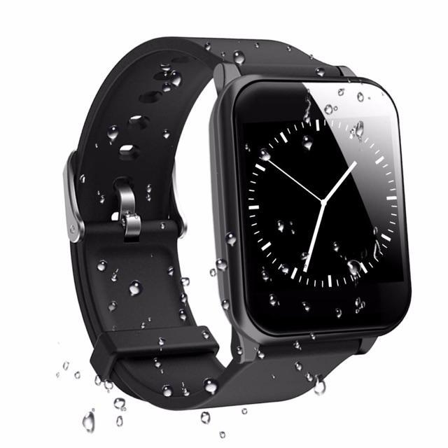 クロノスイス 時計 コピー 大特価 / 多機能  スマートウォッチ Android & iPhone 日本語対応の通販 by tan's shop|ラクマ