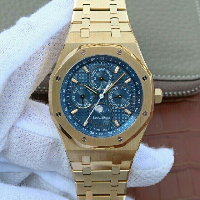 AUDEMARS PIGUET - 美品 AUDEMARS PIGUET 腕時計の通販 by いあり's shop|オーデマピゲならラクマ