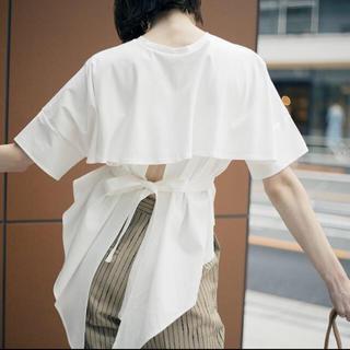 アメリヴィンテージ(Ameri VINTAGE)のmoeka様専用AMERI FISH TAIL TEE(Tシャツ(半袖/袖なし))