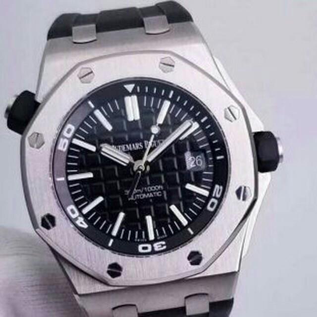 ジェイコブ 時計 スーパーコピー | AUDEMARS PIGUET - AUDEMARSPIGUETロイヤルオークオフショアクロノグラフの通販 by いあり's shop|オーデマピゲならラクマ