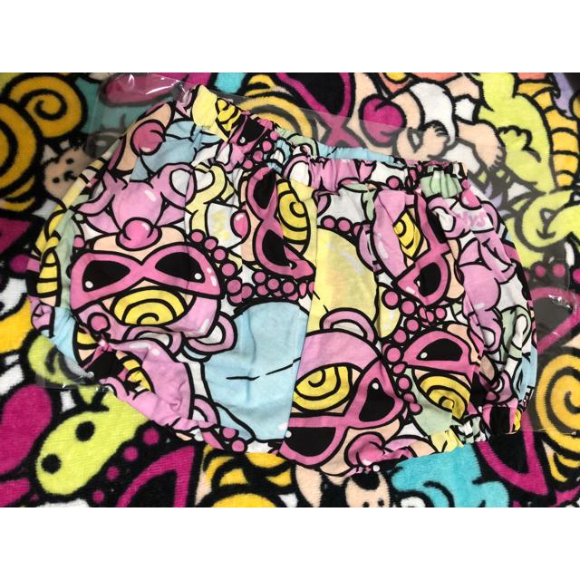 HYSTERIC MINI(ヒステリックミニ)の確認 キッズ/ベビー/マタニティのキッズ服 女の子用(90cm~)(パンツ/スパッツ)の商品写真