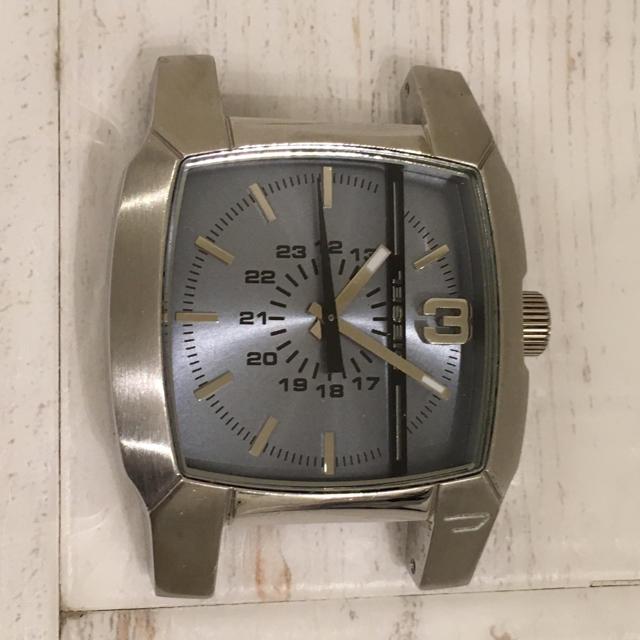 オメガ 時計 スーパー コピー 高級 時計 / DIESEL - DIESEL(ディーゼル) DZ1123  文字盤のみの通販 by k-tamm's shop|ディーゼルならラクマ