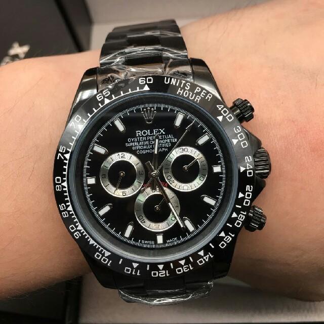 パティック・フィリップ | ROLEX - 美品 ロレックス 腕時計 機械自動巻き 防水 未使用の通販 by タカキ's shop|ロレックスならラクマ