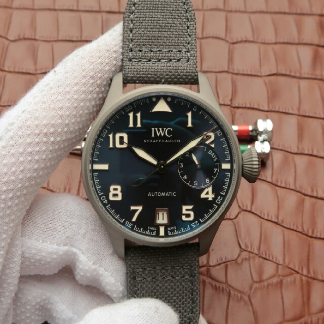 セラミック 腕 時計 | IWC - 大人気 IWCポルトガル 定番人気 腕時計 の通販 by おはふ's shop|インターナショナルウォッチカンパニーならラクマ