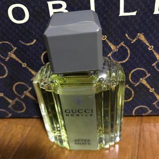 グッチ(Gucci)のGUCCI NOBILE香水 メンズ(香水(男性用))