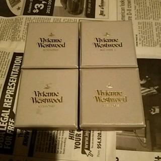 ヴィヴィアンウエストウッド(Vivienne Westwood)の送料込み♪ビビアン保管箱(その他)