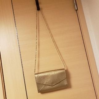 51f220d9c94e フルラ(Furla)の美品 FURLA ショルダーバッグ クラッチバッグ(ショルダーバッグ)