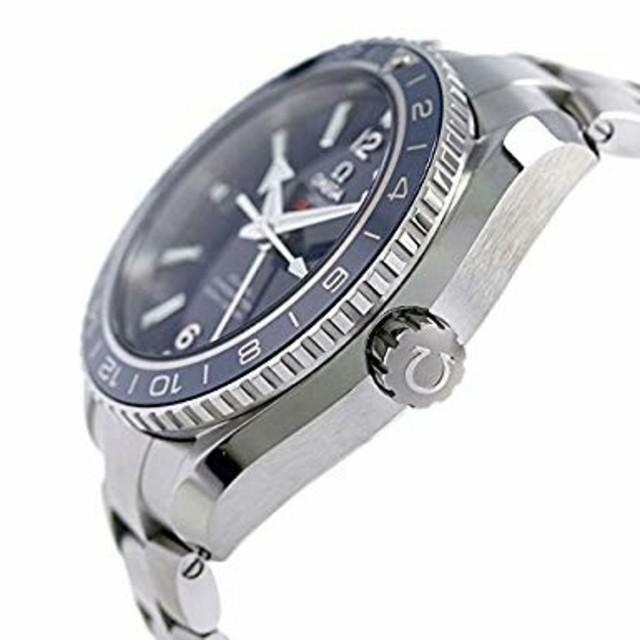 OMEGA - シーマスター ダイバー 300M コーアクシャル マスター クロノメーター腕時計の通販 by えせな's shop|オメガならラクマ