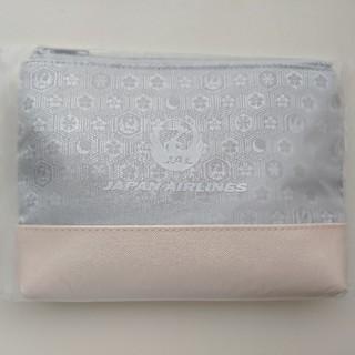 JAL(日本航空) - 未開封◆最新色◆JAL ビジネスクラス 龍村美術織物