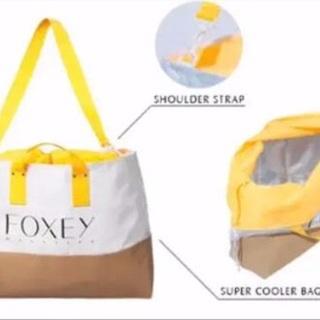 フォクシー(FOXEY)の新品フォクシーの❤︎大きな保冷バッグ 夏にぴったり(その他)