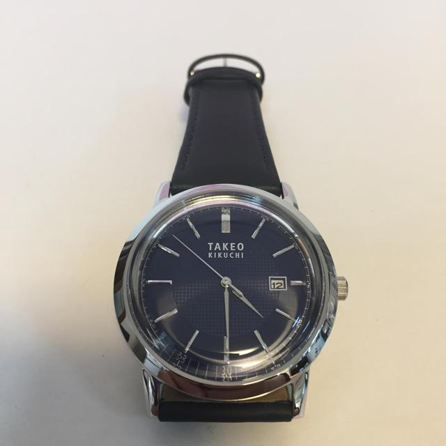 時計 ロレックス 人気 - TAKEO KIKUCHI - TAKEO KIKUCHI タケオキクチ 腕時計  の通販 by ☆全品8980円均一☆shop|タケオキクチならラクマ