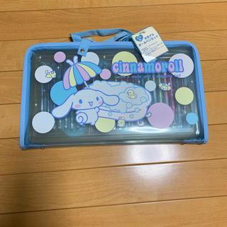 サンリオ(サンリオ)の新品シナモンロール24色水性ゲルボールペンセット(その他)