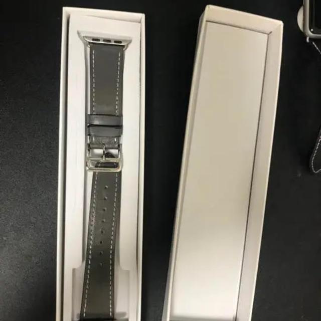 IWC偽物 時計 品質保証 - Apple - アップルウォッチ ベルトの通販 by 犬|アップルならラクマ