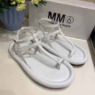 マルタンマルジェラ(Maison Martin Margiela)のMasion Margiela マルジェラ サンダル19ss新作(サンダル)