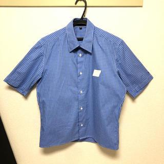 ジョンローレンスサリバン(JOHN LAWRENCE SULLIVAN)のxander zhou 半袖シャツ 48(シャツ)