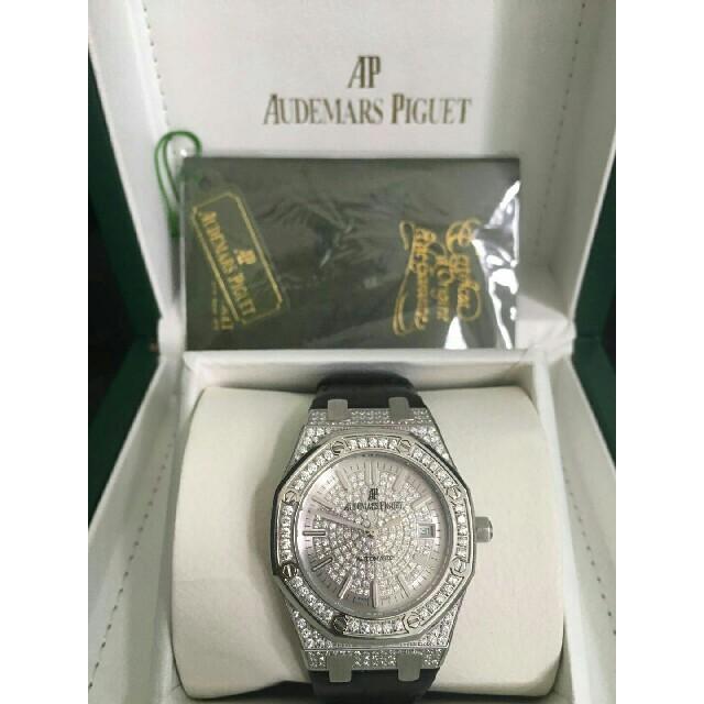 ブルガリ偽物 時計 見分け方 - AUDEMARS PIGUET - Audemars Piguet時計 の通販 by トモコ-come's shop|オーデマピゲならラクマ