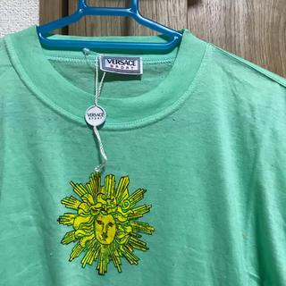 ヴェルサーチ(VERSACE)のVersace Sports (Tシャツ/カットソー(半袖/袖なし))