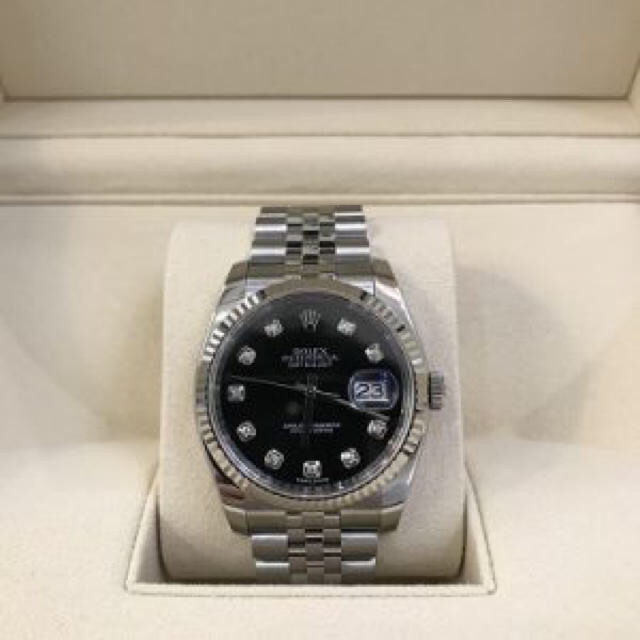 ブランド の 時計 / ROLEX - 専用品 ロレックス デイトジャスト 小分け払いの通販 by あかね's shop|ロレックスならラクマ