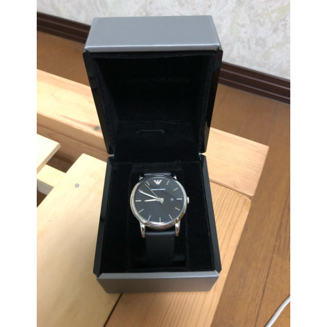 ブランパン スーパー コピー 品質3年保証 - Emporio Armani - EMPORIO ARMANI 腕時計の通販 by おっとせい's shop|エンポリオアルマーニならラクマ