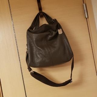 0657e69674a3 フルラ(Furla)の美品 FURLA 2wayショルダーバッグ ハンドバッグ(ショルダーバッグ)