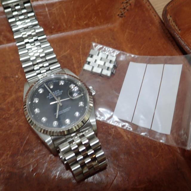 オメガ ロレックス - ROLEX - 専用 Rolex の通販 by ゆい's shop|ロレックスならラクマ