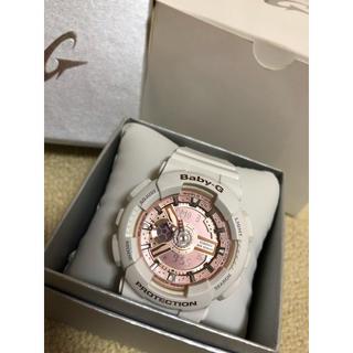 ベビージー(Baby-G)のBaby-G 腕時計(腕時計(デジタル))