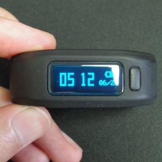 スマートブレスレット(睡眠モニタリングブレスレット) UP2(腕時計(デジタル))