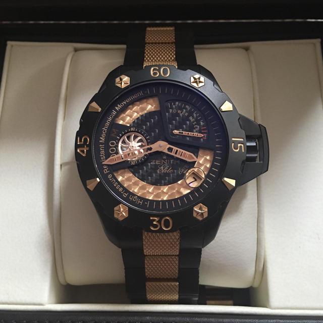 クロノスイス 時計 スーパー コピー 日本で最高品質 、 ZENITH - ゼニス デファイエクストリーム96.0518.685の通販 by ココs shop|ゼニスならラクマ