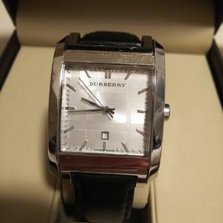 バーバリー(BURBERRY)の電池新品 バーバリー 時計(腕時計(アナログ))