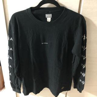 デラックス(DELUXE)のDELUXE ロンT(Tシャツ/カットソー(七分/長袖))