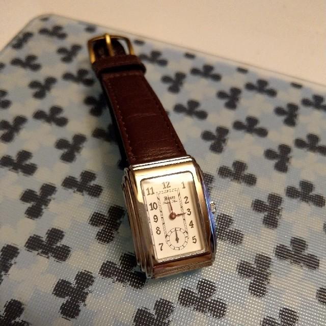 スーパー コピー ユンハンス 時計 国内発送 、 925シルバー  日本製  クォーツ時計の通販 by Virgo12-1's shop|ラクマ
