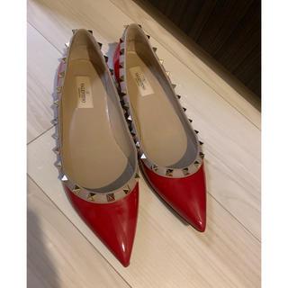 ヴァレンティノ(VALENTINO)のvalentno靴(ハイヒール/パンプス)