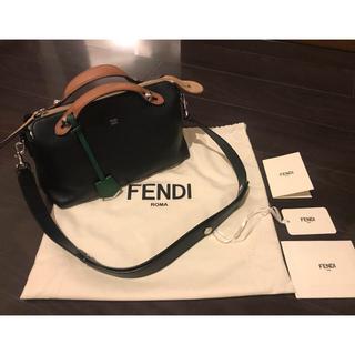 フェンディ(FENDI)のFENDI♡バイザウェイ スモール(ハンドバッグ)