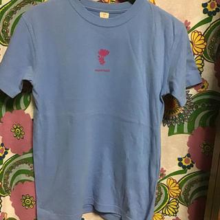 モンベル(mont bell)のmont-bell✴︎Tシャツ(Tシャツ(半袖/袖なし))