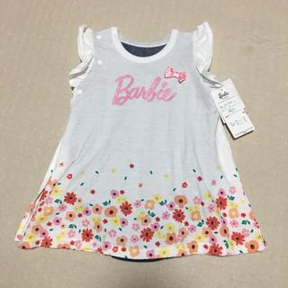 バービー(Barbie)の新品未使用品   Barbie baby (ロンパース)