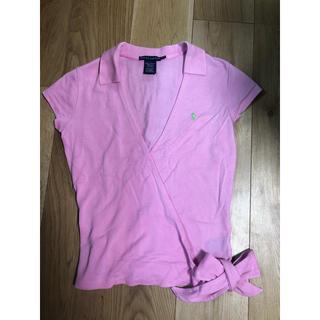 ラルフローレン(Ralph Lauren)のラルフローレン ポロシャツ(ポロシャツ)