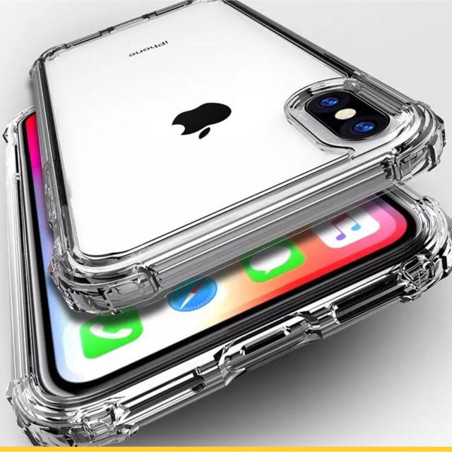グッチ iphonex ケース 通販 | ⭐︎大人気⭐︎iPhone XRケース クリア 強化TPUの通販 by 雅's shop|ラクマ