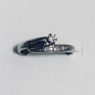 指輪 プラチナ (リング(指輪))