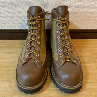 ダナー(Danner)の26cm ダナーライト 30440 美品 アメリカ製 made in usa(ブーツ)