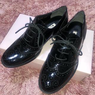 ダイアナ(DIANA)のDIANA オックスフォードシューズ(ローファー/革靴)