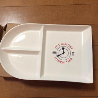 フランフラン(Francfranc)のフランフラン ランチプレート(プレート/茶碗)