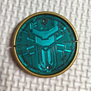 バンダイ(BANDAI)のクワガタメダル (その他)