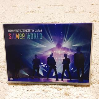 シャイニー(SHINee)の通常盤 SHINee THE 1ST CONCERT IN JAPAN (K-POP/アジア)