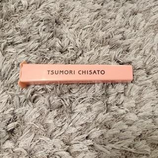 ツモリチサト(TSUMORI CHISATO)のツモリチサト ネコ 折りたたみ箸ケース(カトラリー/箸)